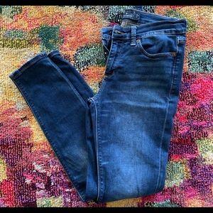 Lucky🍀Brooke Legging Jeans